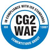 CG2 WAF