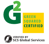 G2 Green Squared
