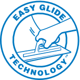Easy Glide Technology™