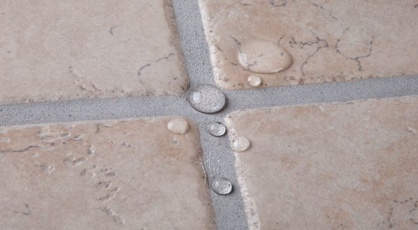 How to seal grout in five easy steps
